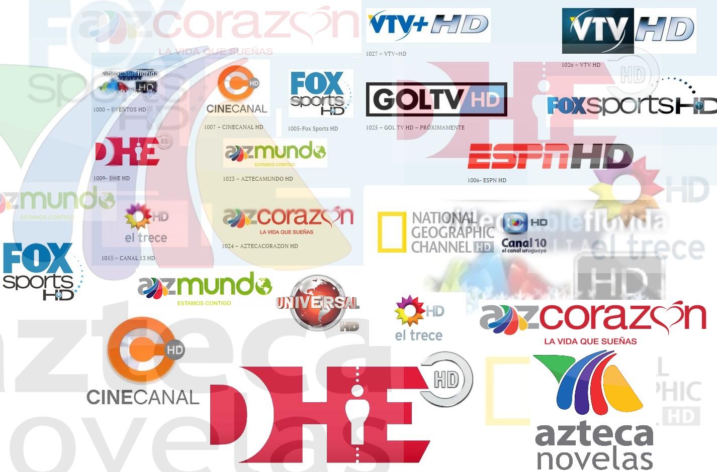 Florida es más HD con Video Cable Florida Digital