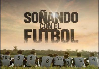 Soñando con el fútbol