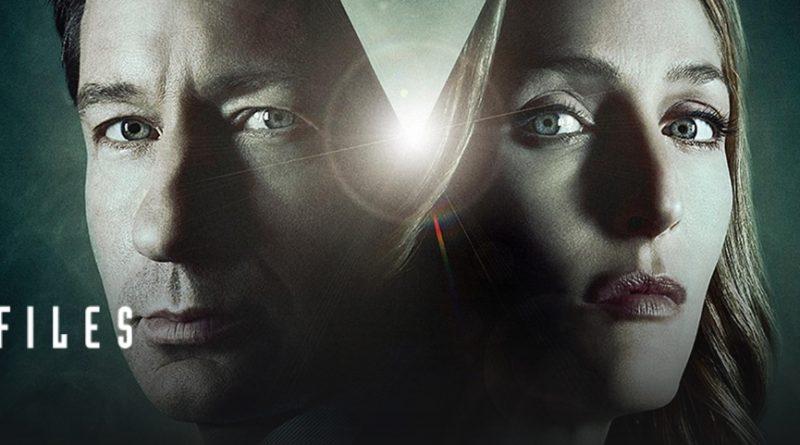 Mulder y Scully están de vuelta