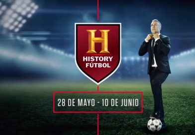 History fútbol