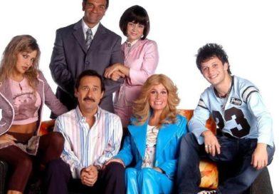 """""""Casados con hijos"""": la sitcom que siguen marcando"""