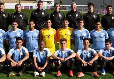 Uruguay – Argentina en semifinal panamericana
