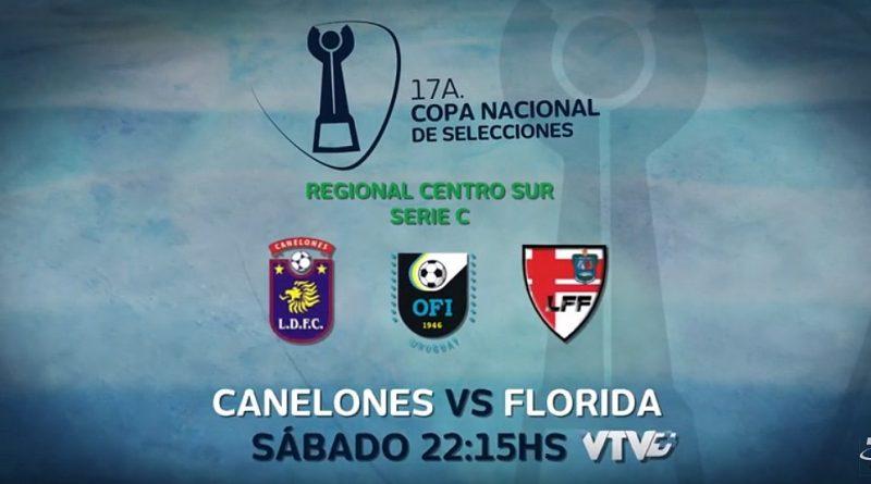 La Copa OFI inicia con Florida por VTV+