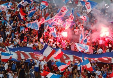 Nacional – Alianza Lima por ESPN